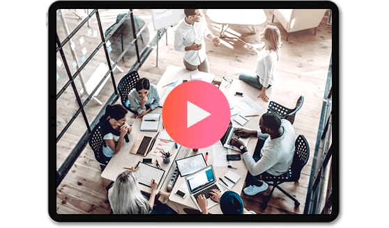 How GreenOrbit's intranet can drive collaboration video