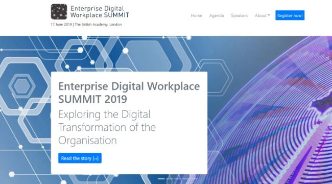 Enterprise Digital Workplace Summit-1