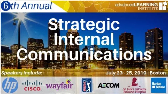 Strategic Internal Communications Conference-1